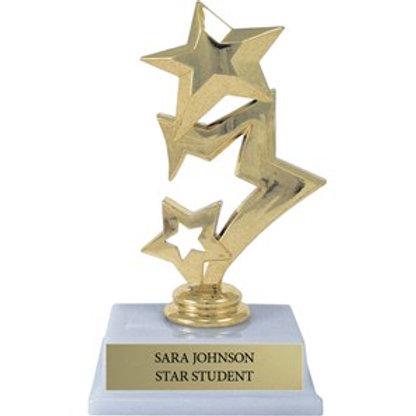 Star Value Trophy