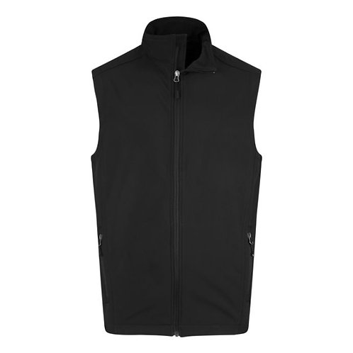 Port Authority Core Soft Vest (No minimum) Embroidered