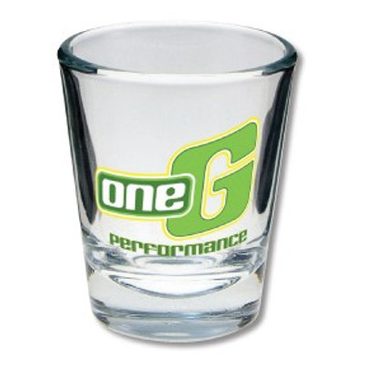 Shot Glass (Box of 144)
