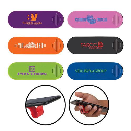 Taffy Finger Grip Phone Holder- Box of 250