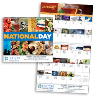 National Days - Early - Box of 150