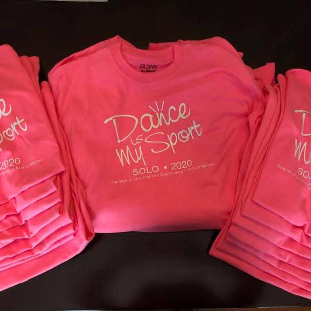 Dance hot pink solo shirts.jpg