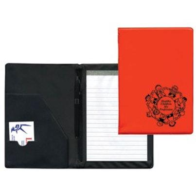 Junior Padboard Folder- Box of 100