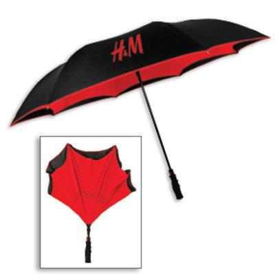 The Inversa Inverted Umbrella- Box of 12
