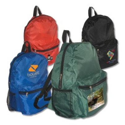 Econo Backpack- Box of 75