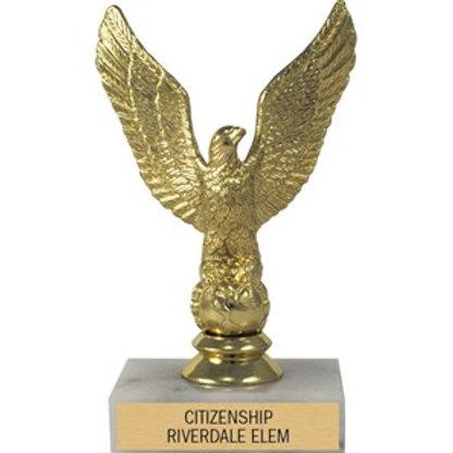 Eagle Activity Trophy