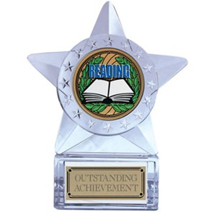RTG Star Trophies