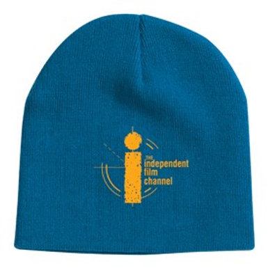 Embroidered Knit Caps - Box of 48