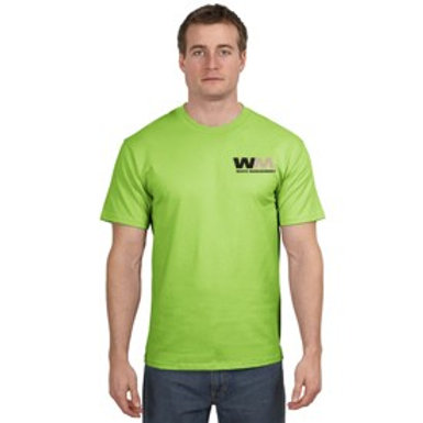 Heavyweight T-Shirts - Colors Box of 12