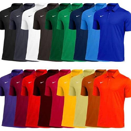 Nike Polo NO MINIMUM