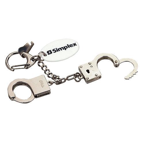 Handcuff Keychain- Box of 300