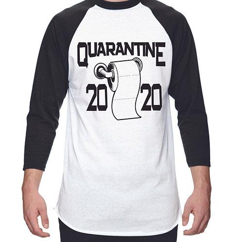 Quarantine 2020 3/4 sleeve
