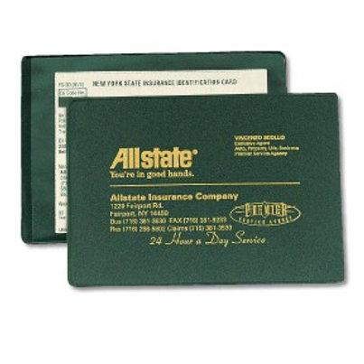 Insurance card holder (Box of 250)