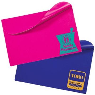 Flap-Style Underarm Portfolio- Box of 100