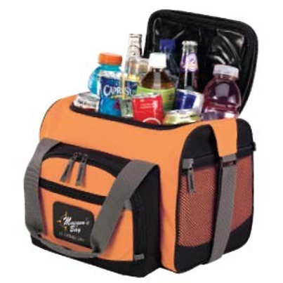 Convertible Duffel Cooler- Box of 20