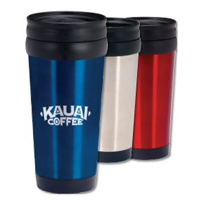 Stainless Steel Tumbler (Box of 48)