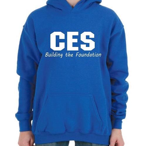 CES Gildan hoodie Design 2