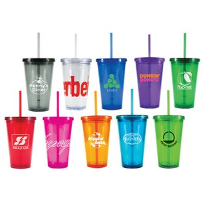 Freedom Tumbler 16oz. (Box of 72)