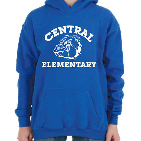 CES Gildan hoodie Design 1