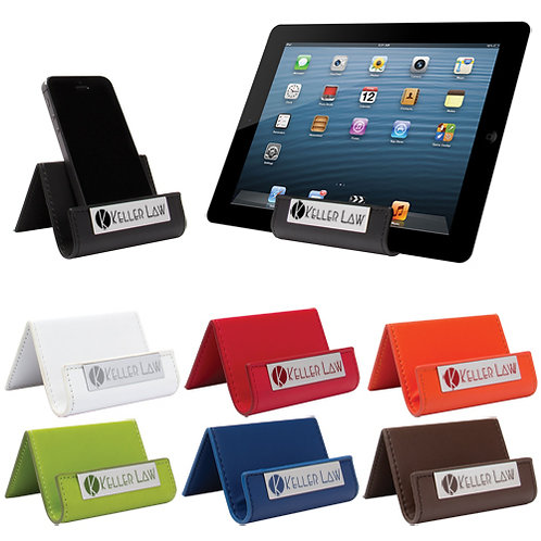 Deluxe Cell Phone/Tablet Stand- Box of 100