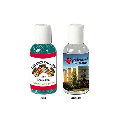 Hand Sanitizing Gel - 2 oz.-Box of 250