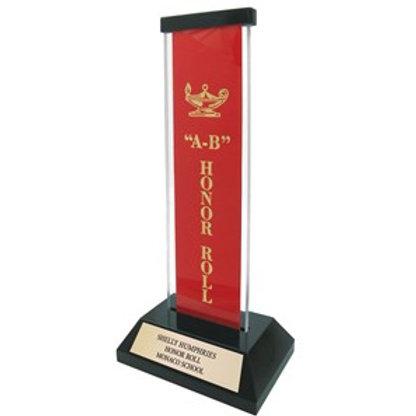 Ribbon Trophy