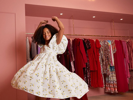 How the Rental Fashion Market Has Made Itself Pandemic-proof
