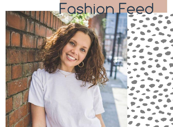 The Fashion Feed Podcast: The Differences Between Ethical and Sustainable Fashion with Meg Pirie