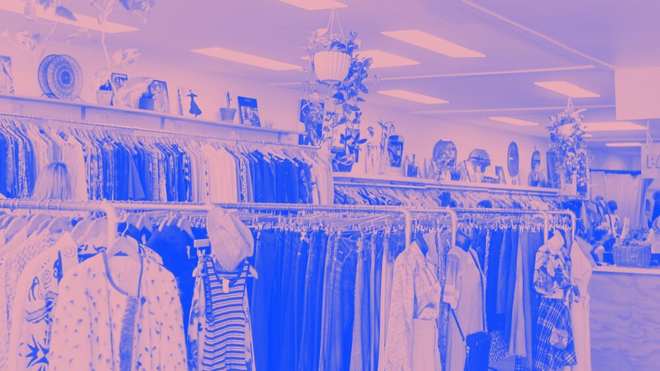 Funding shortfalls & a surplus of loungewear: The plethora of issues facing the charity shop sector