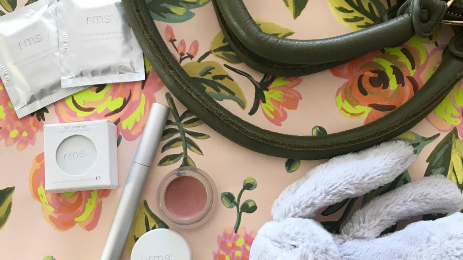 Why I choose green-beauty