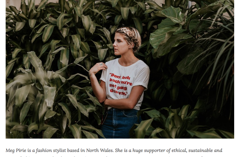 Is vegan fashion always sustainable?