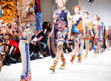 Crimes Against Fashion: How can we protect against Intellectual Property theft?