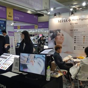 2017 K-BEAUTY EXPO(SEOUL, 2017.10.12~15)