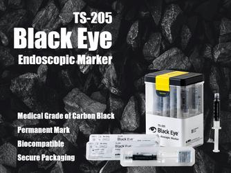 PROPRIETARY TECHNOLOGY LED TO NO PRE-SHAKE FORMULA OF BLACK EYE™