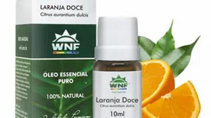 Óleo Essencial Laranja Doce 10 ml - Citrus aurantium dulcis