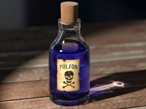 Os perigos dos óleos essenciais: por que produtos naturais nem sempre são seguros.