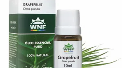 Óleo Essencial Grapefruit 10 ml - Citrus grandi