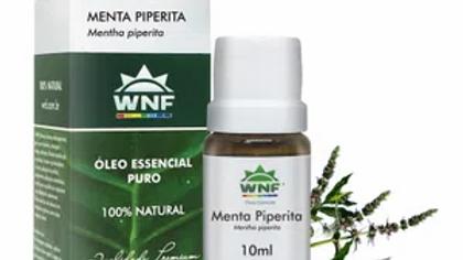 Óleo Essencial Menta 10 ml - Mentha piperita