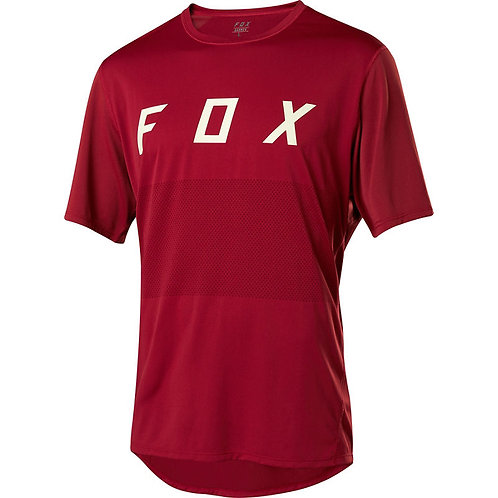 FOX Ranger Fox Jersey - chili