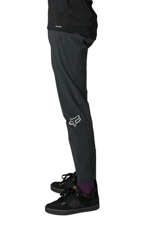 FOX Pantaloni Flexair Black