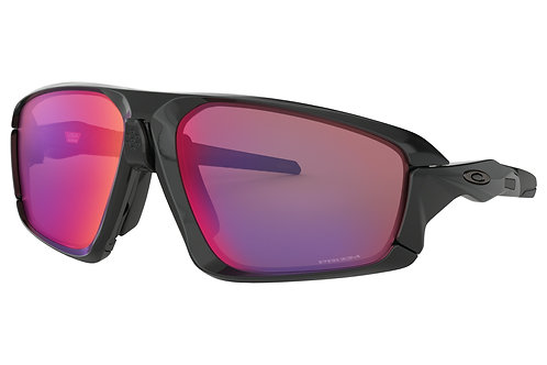 OAKLEY Field Jacket Polished Black Prizm Road