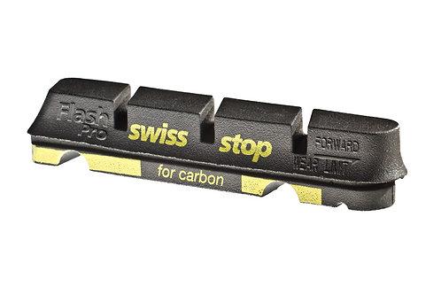 SwissStop Black Prince