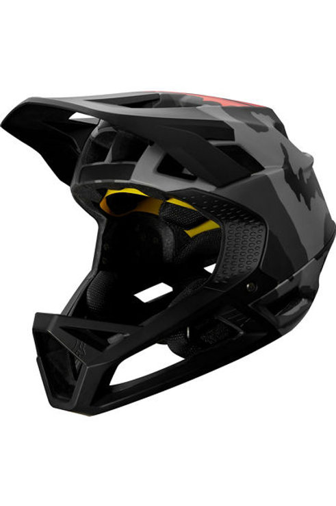 FOX Casco Proframe Camo