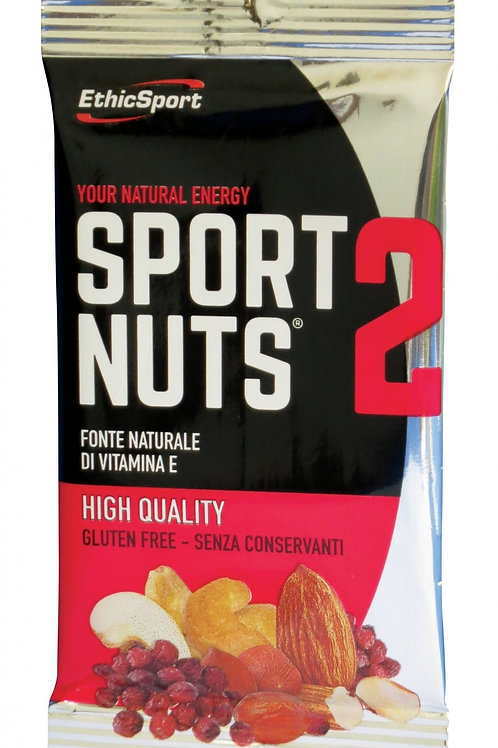 ETHIC SPORT Sportnuts