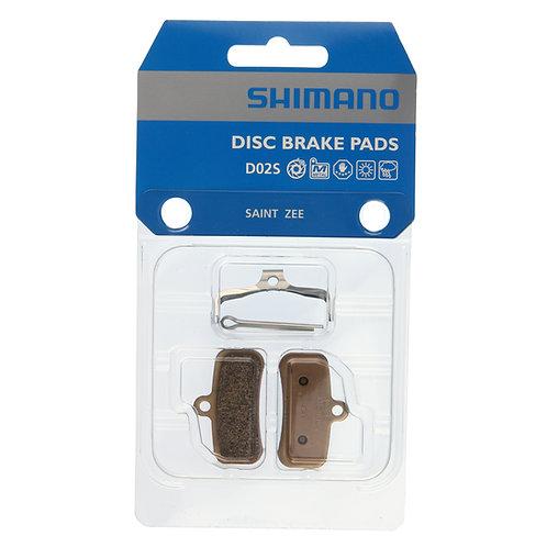 SHIMANO D02S