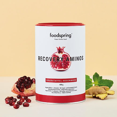 FOODSPRING Recovery Aminos