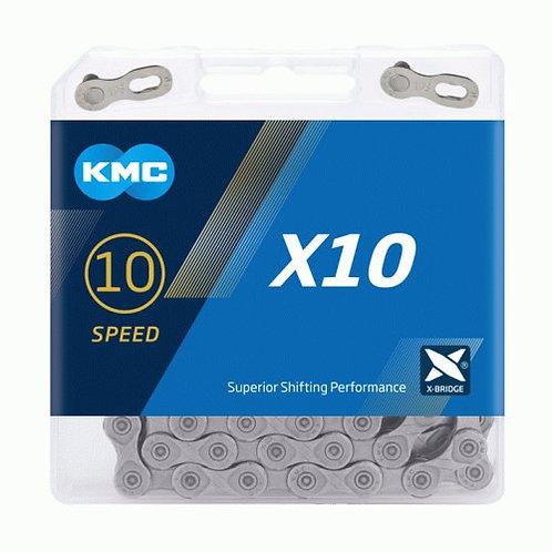 KMC 10