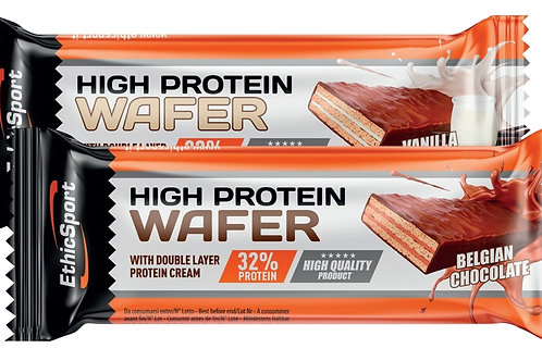 ETHIC SPORT High Protein Wafer