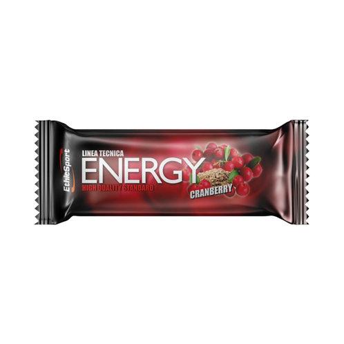 ETHIC SPORT Energy Cranberry