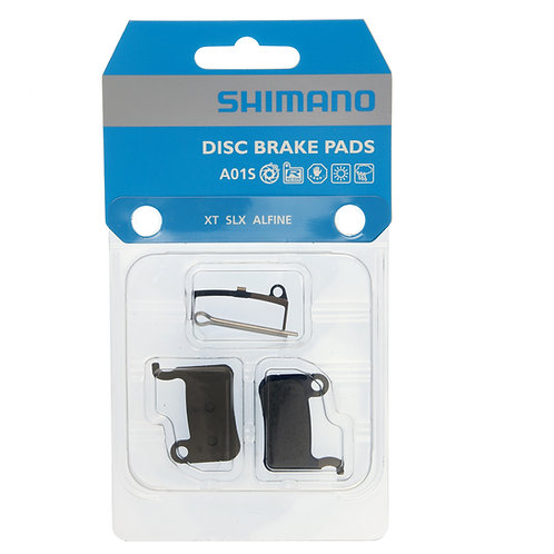 SHIMANO A01S